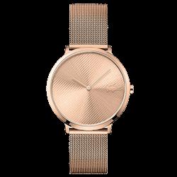 a069374f28f Relógio Lacoste Feminino Aço Rosé - 2001028