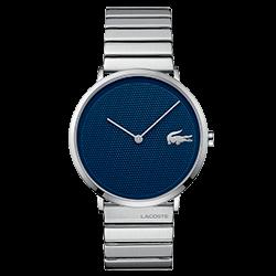 e9befa236b8 Relógio Lacoste Masculino Aço - 2010953