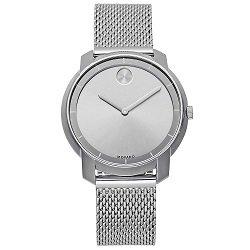 0ea3875538f Relógio Movado Feminino Aço - 3600241