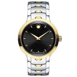 cec8e2abec4 Relógio Movado Masculino Aço - 0607043
