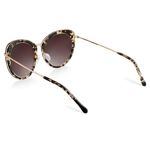 693b98416f69d Vivara Acessórios Óculos de SolÓculos de sol bug tartaruga. Passe o mouse  para ampliar. Confira o estoque deste produto nas lojas