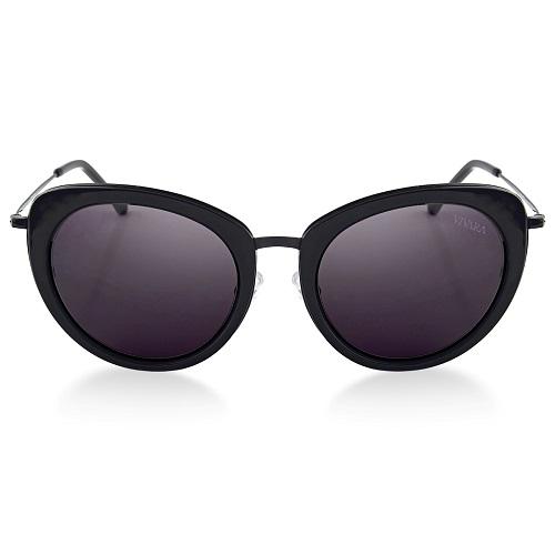 91805076283b5 Vivara Acessórios Óculos de SolÓculos de sol bug preto. Passe o mouse para  ampliar