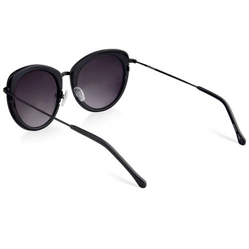 2a338a60d98c2 Vivara Acessórios Óculos de SolÓculos de sol bug preto. Passe o mouse para  ampliar. Confira o estoque deste produto nas lojas