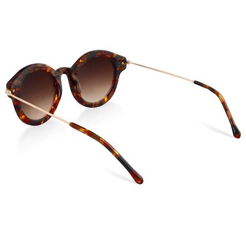 1746a8682ee0b Vivara Acessórios Óculos de SolÓculos de sol dots tartaruga. Passe o mouse  para ampliar. Confira o estoque deste produto nas lojas