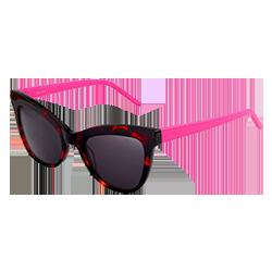 c49255bb1fd03 Óculos de Sol Future Pink