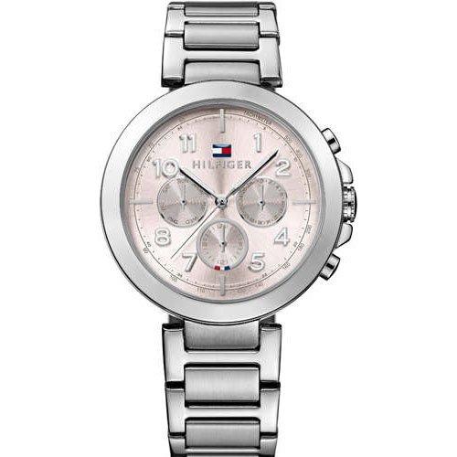 Relógio Tommy Hilfiger Feminino Aço - 1781451 e359c9041e