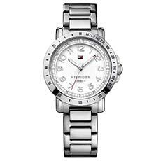 682b2b6e54a Relógio Tommy Hilfiger Feminino Aço - 1781397