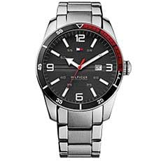 bc0b050d43d Relógio Tommy Hilfiger Masculino Aço - 1790916