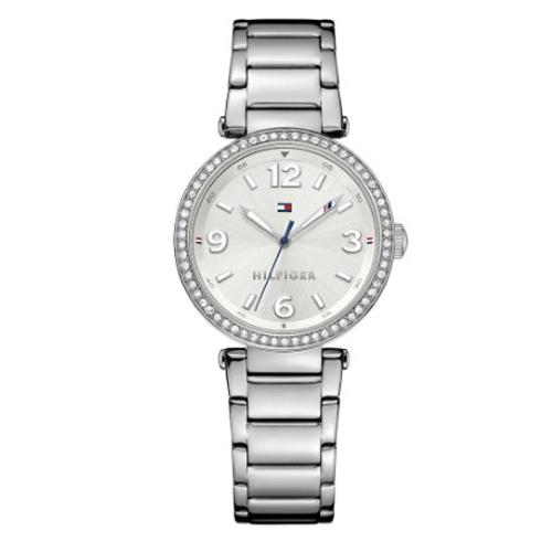 ac6ba3d9b4e Relógio Tommy Hilfiger Feminino Aço - 1781589