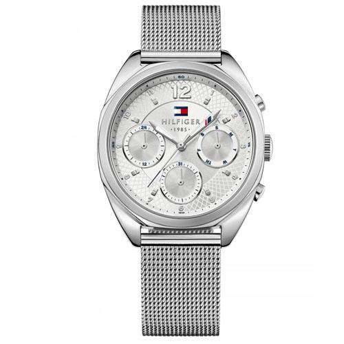 7156637714d Relógio Tommy Hilfiger Feminino Aço - 1781628
