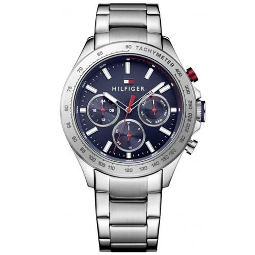 79424e1ada6 Relógio Tommy Hilfiger Masculino Aço - 1791228
