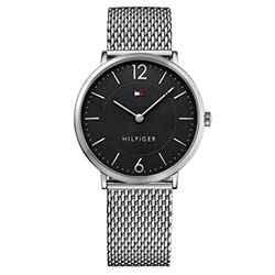 b219380e9fe Relógio Tommy Hilfiger Masculino Aço - 1710355