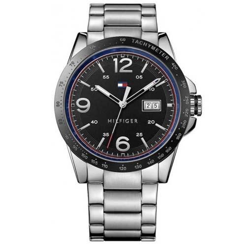 60ac7bfe1b0 Relógio Tommy Hilfiger Masculino Aço - 1791257