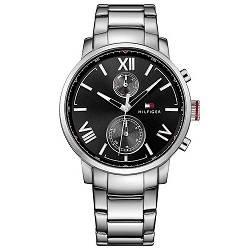 32f798bfbd9 Relógio Tommy Hilfiger Masculino Aço - 1791307