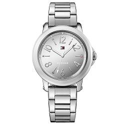 5a2ef791076 Relógio Tommy Hilfiger Feminino Aço - 1781750