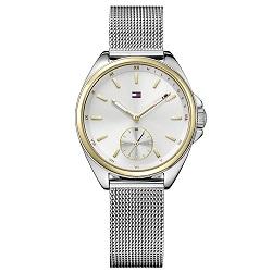 e4cda5930b1 Relógio Tommy Hilfiger Feminino Aço - 1781759