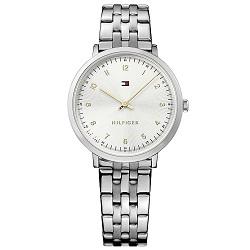 149e4d85843 Relógio Tommy Hilfiger Feminino Aço - 1781762
