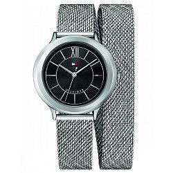 d79f3d348a4 Relógio Tommy Hilfiger Feminino Aço - 1781855