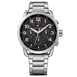 6d5d011f614 Relógio Tommy Hilfiger Masculino Aço - 1791422