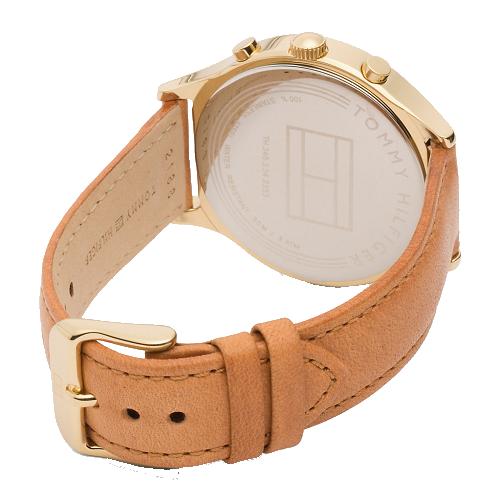 22735b99545 Vivara Relógios Relógio tommy hilfiger feminino couro marrom - 1781875.  Passe o mouse para ampliar. Confira o estoque deste produto nas lojas