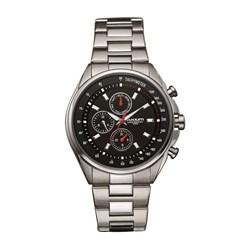 Relógio Akium Masculino Aço - TMG6278-BLACK 3b18e7b9f4