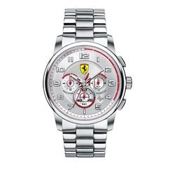 a927ae07cfe Relógio Scuderia Ferrari Masculino Aço - 830055