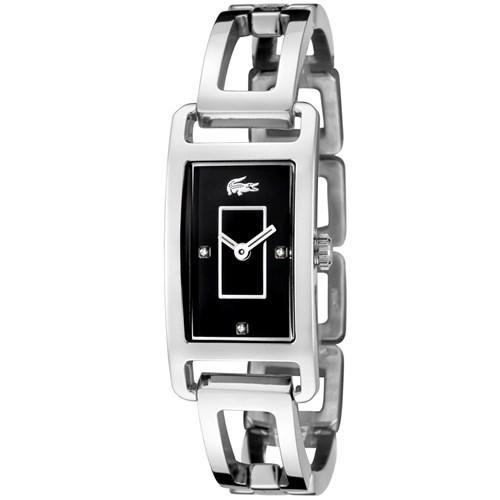 0e87d82a17b73 Relógio Lacoste Feminino Aço - 2000409