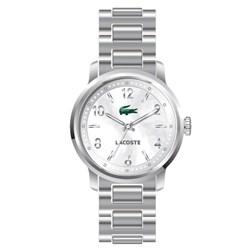 65d04664bb1 Relógio Lacoste Feminino Aço - 2000630