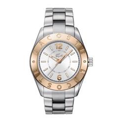 03eb70ddc5c Relógio Lacoste Feminino Aço - 2000711