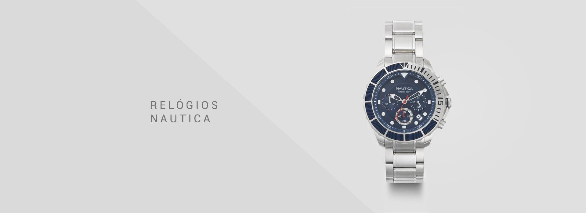 471d8f7112f Relógios Nautica