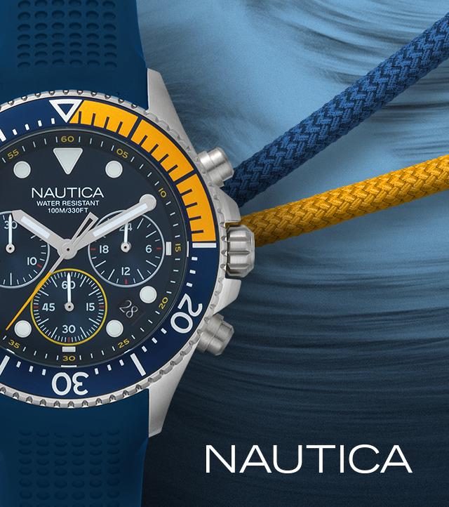a1fad808af4 Relógios Nautica