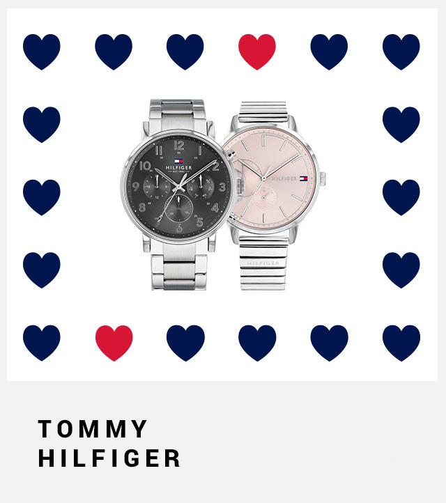 356dd8d49 Tommy Hilfiger Exclusivos e Sofisticados   Vivara