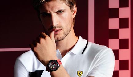 70e79d38ed8 Relógios Ferrari Exclusivos e Sofisticados