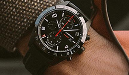 d9232328f33 Relógios Montblanc
