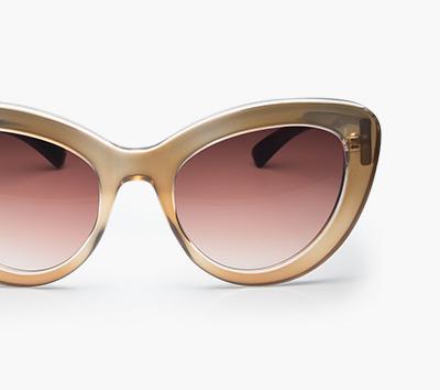 cbb1622fcb1 LANÇAMENTO COLEÇÃO PARIS Uma nova coleção de óculos de sol para esquentar  ainda mais a temporada Conhecer