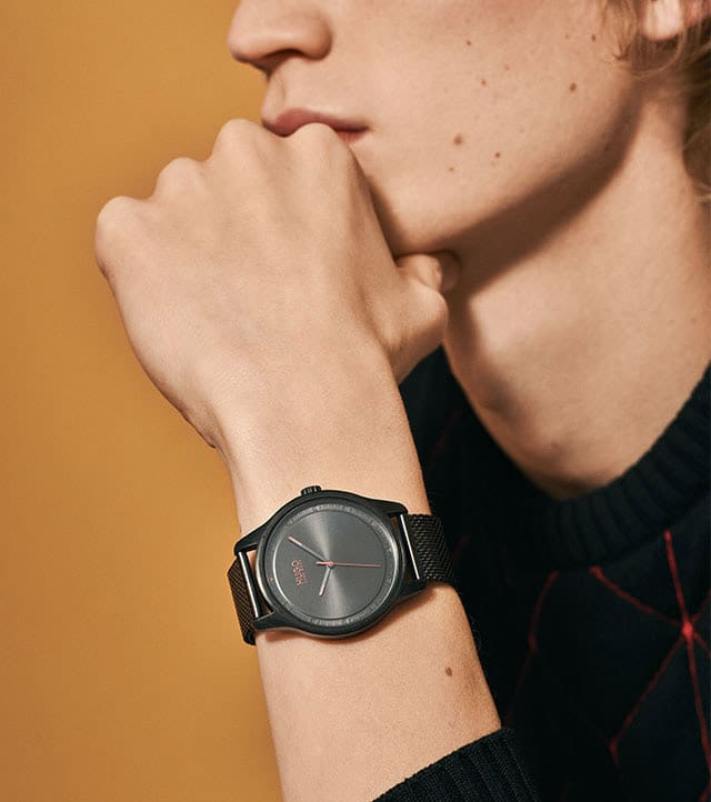 90b8065019e Relógios Hugo Boss
